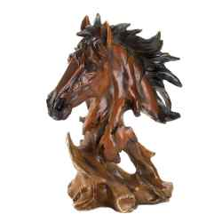 Wholesale Spirit Of The Stallion Bust for sale at bulk cheap prices!