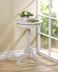 Mini Rococo Accent Table