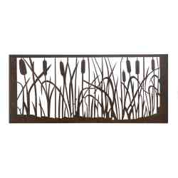 Wholesale Cattail Marsh Wall Art for sale at bulk cheap prices!