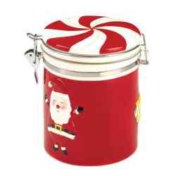 Wholesale Santa Large Candy Jar for sale at  bulk cheap prices!