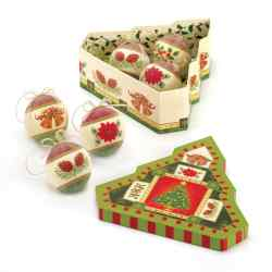 Wholesale Christmas Tree Ornament Set for sale at  bulk cheap prices!