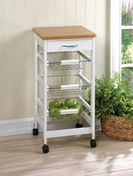 Wholesale Kitchen Side Table Trolley for sale at bulk cheap prices!