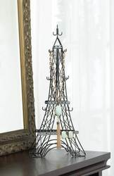 Wholesale Eiffel Tower Jewelry Holder for sale at bulk cheap prices!