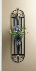 Wholesale French Cottage Wall Vase for sale at bulk cheap prices!