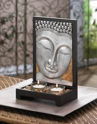 Wholesale Buddha Plaque Candle Decor for sale at bulk cheap prices!