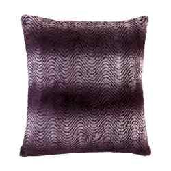 Wholesale Orchid Ombre Fur Pillow for sale at  bulk cheap prices!