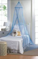 Wholesale Blue Starry Sky Bed Canopy for sale at  bulk cheap prices!