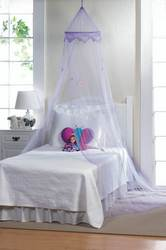 Wholesale Magical Purple Bed Canopy for sale at bulk cheap prices!