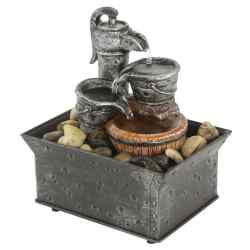 Wholesale Tranquility Water Pump Fountain for sale at  bulk cheap prices!
