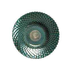 Wholesale Iridescent Small Decorative Plate