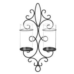 Wholesale Esprit Duo Candle Sconce for sale at bulk cheap prices!