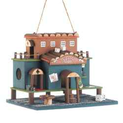 Wholesale Casino Birdhouse for sale at bulk cheap prices!