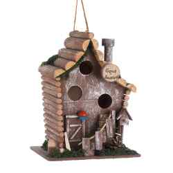 Wholesale Baseball Lover Birdhouse for sale at  bulk cheap prices!