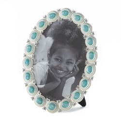 Wholesale 5X7 Sea Cabochon Photo Frame for sale at  bulk cheap prices!