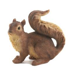 Wholesale Curious Squirrel Garden Statue for sale at  bulk cheap prices!