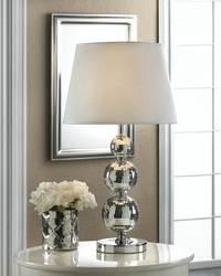 Broadway Glitz Table Lamp