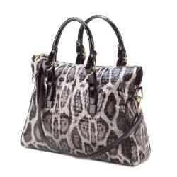 Wholesale High Fashion Snake Skin Tote Bag for sale at bulk cheap prices!
