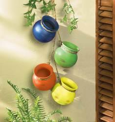 Wholesale Fiesta Dangling Pots