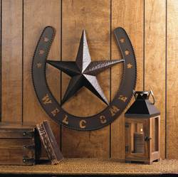 Wholesale Lonestar Welcome Wall Decor for sale at  bulk cheap prices!