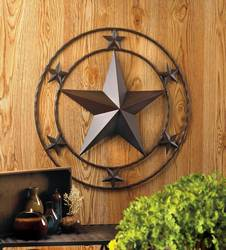 Wholesale Western Star Wall Decor for sale at  bulk cheap prices!