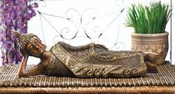 Wholesale Lounging Buddha Statue for sale at bulk cheap prices!