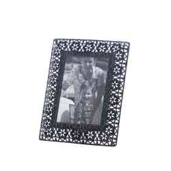 Wholesale Moroccan Cutout Flowers Frame Medium for sale at bulk cheap prices!