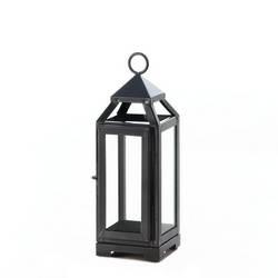 Small Slate Lantern