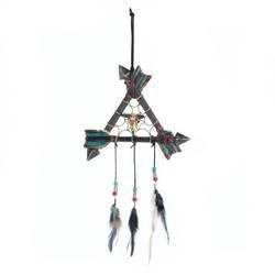 Arrow Dreamcatcher Decoration