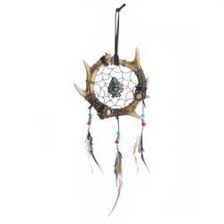 Antler Dreamcatcher Decoration