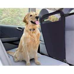 Auto Pet Car Seat Barrier