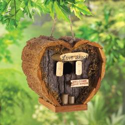 Wholesale Love Shack Birdhouse for sale at bulk cheap prices!