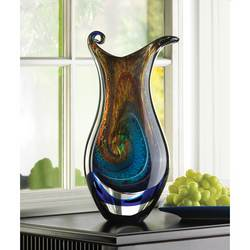 Wholesale Galaxy Art Glass Vase for sale at bulk cheap prices!
