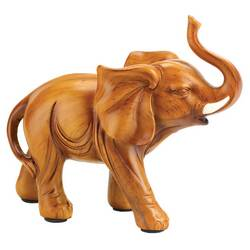 Wholesale Lucky Elephant Figurine for sale at  bulk cheap prices!