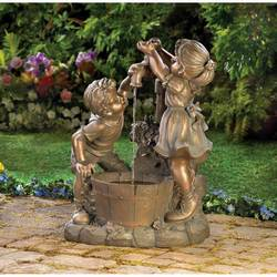 Wholesale Fun And Play Water Fountain for sale at bulk cheap prices!