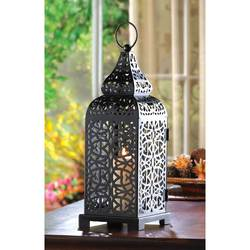 Wholesale Moroccan Tower Candle Lantern For Sale At Bulk Cheap Prices