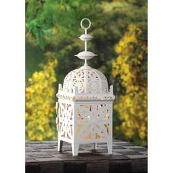 Wholesale Medallion Candle Lantern for sale at bulk cheap prices!