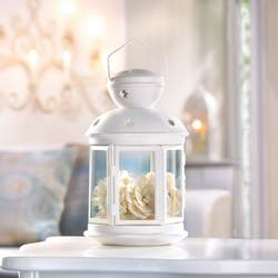 Wholesale White Colonial Candle Lamp for sale at bulk cheap prices!