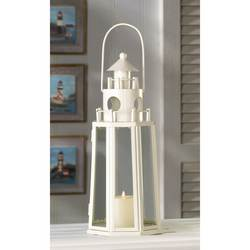 Wholesale Lighthouse Candle Lantern for sale at bulk cheap prices!