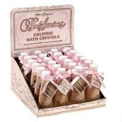 Calming Bath Crystals