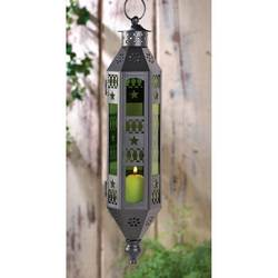 Wholesale Emerald Serenity Hanging Lamp for sale at bulk cheap prices!