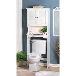 Nantucket Bathroom Space Saver