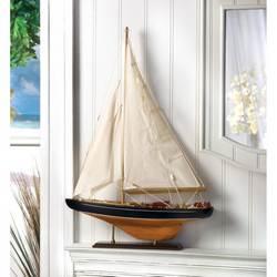 Bermuda Tall Ship Model