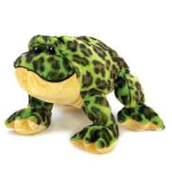 Wholesale Plush Bull Frog for sale at bulk cheap prices!