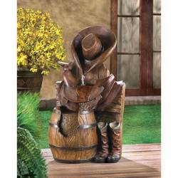 Wholesale Wild West Water Fountain for sale at bulk cheap prices!
