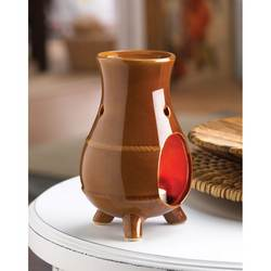 Wholesale Earthen Oven Oil Warmer for sale at bulk cheap prices!