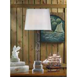 Wholesale Nautical Rope Trim Table Lamp for sale at  bulk cheap prices!
