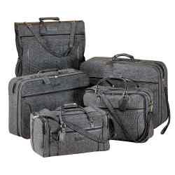 5-Piece Luggage Set