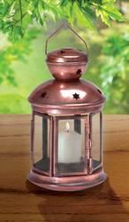 Wholesale Star Pattern Metal Lantern Lamp for sale at  bulk cheap prices!