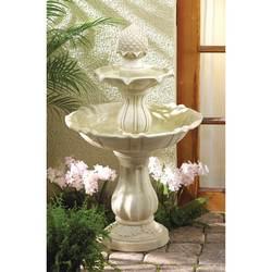 Acorn Garden Fountain