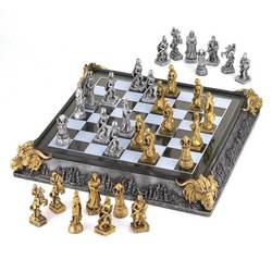 Wholesale Dragon Chess Set for sale at bulk cheap prices!